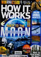How It Works Magazine Issue NO 145