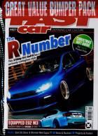 Fast Car Magazine Issue DEC 20