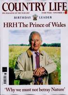 Country Life Magazine Issue 11/11/2020