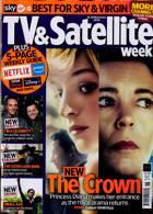 Tv & Satellite Week  Magazine Issue 14/11/2020