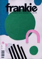 Frankie Magazine Issue NO 97
