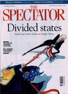 Spectator Magazine Issue 07/11/2020