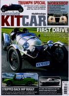 Complete Kit Car Magazine Issue JAN 21