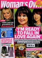 Womans Own Magazine Issue 23/11/2020
