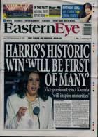 Eastern Eye Magazine Issue 13/11/2020