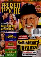 Freizeit Woche Magazine Issue NO 42