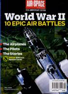 Smithsonian Collectives Magazine Issue AIR&S WWII