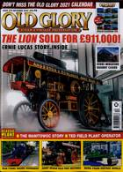 Old Glory Magazine Issue DEC 20