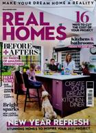 Real Homes Magazine Issue JAN 21
