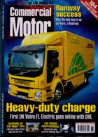 Commercial Motor Magazine Issue 12/11/2020