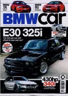 Bmw Car Magazine Issue JAN 21