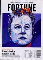 Fortune Magazine Issue DEC/JAN 21