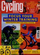 Cycling Weekly Magazine Issue 12/11/2020