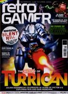 Retro Gamer Magazine Issue NO 214