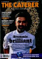 Caterer And Hotelkeeper Magazine Issue 20/11/2020