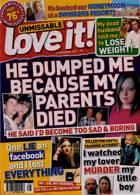 Love It Magazine Issue NO 766