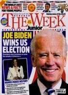 The Week Junior Magazine Issue NO 257