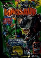 Dinosaur Action Magazine Issue NO 150