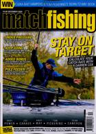 Match Fishing Magazine Issue DEC 20