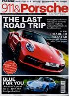 911 Porsche World Magazine Issue DEC 20