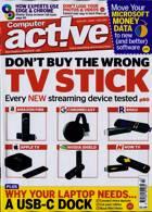 Computeractive Magazine Issue 18/11/2020