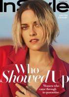 Instyle Usa Magazine Issue NOV 20