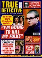 True Detective Magazine Issue FEB 21