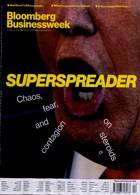 Bloomberg Businessweek Magazine Issue 12/10/2020