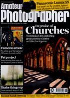Amateur Photographer Magazine Issue 14/11/2020