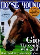 Horse And Hound Magazine Issue 05/11/2020