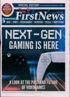 First News Magazine Issue NO 754