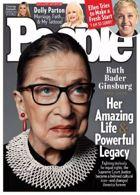 People Magazine Issue 05/10/2020