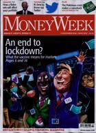 Money Week Magazine Issue NO 1025