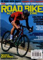 Road Bike Action Magazine Issue OCT 20