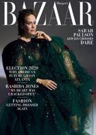 Harpers Bazaar Usa Magazine Issue OCT 20