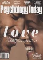 Psychology Today Magazine Issue OCT 20