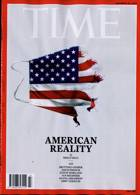 Time Magazine Issue 16/11/2020