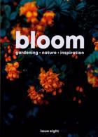 Bloom Magazine Issue Issue 8
