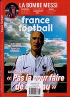 France Football Magazine Issue 69