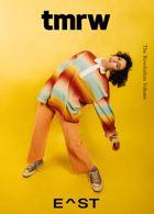 Tmrw Volume 38 East Magazine Issue 38 East