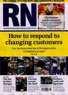 Retail Newsagent Magazine Issue 36