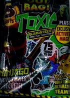 Toxic Magazine Issue NO 344