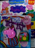 Fun To Learn Peppa Pig Magazine Issue NO 319