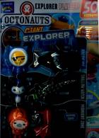 Octonauts Magazine Issue NO 112