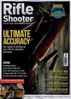 Rifle Shooter Magazine Issue NOV 20