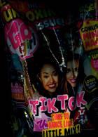 Go Girl Magazine Issue NO 304