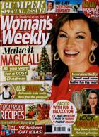 Womans Weekly Magazine Issue 24/11/2020
