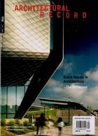 Architectural Record Magazine Issue SEP 20
