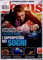 Focus (Italian) Magazine Issue NO 335