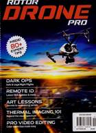 Rotor Drone Magazine Issue OCT-NOV